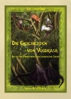 Die Geschichten von Yggdrasil - VORBESTELLUNG