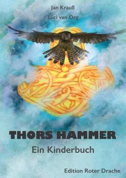 Thors Hammer - SIGNIERT