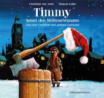 Timmy kennt den Weihnachtsmann