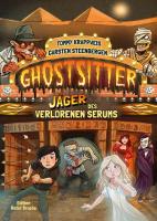 Ghostsitter 6