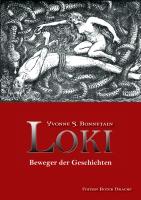 Loki - Beweger der Geschichten