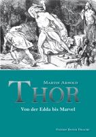 Thor - Von der Edda bis Marvel