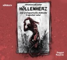 Höllenherz - Buch + CD
