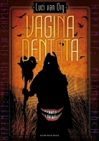 Vagina dentata