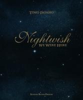 Nightwish - We were here - SIGNIERT