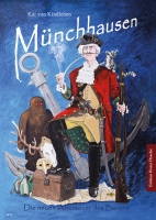 Münchhausen - Die neuen Abenteuer des Barons