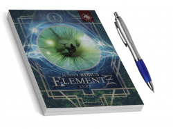 Elementz - Band 1: Luft
