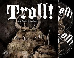 Troll! - Vorbestellung