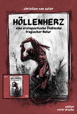Höllenherz - CD (Hörbuch)