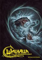 Walhalla: Die gesammelte Saga 3 - Vorbestellung