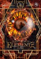 Elementz - Band 2: Feuer