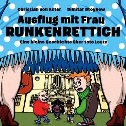 Ausflug mit Frau Runkenrettich